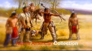 Native American Music and Native American Indian Music - TWO Hours of Native American Drums Music
