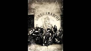 Joshua James - Coal War (Build Me This) HD (Sons of Anarchy)