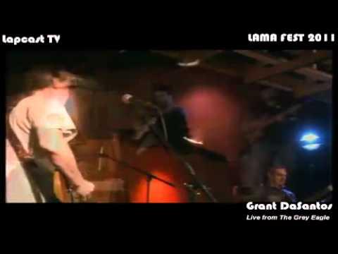 Grant DaSantos - Lama Fest 2011