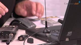 NooElec TV28T USB DVB-T Stick als digitaler Funkscanner und Radioscanner