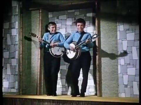 Jan und Kjeld - Banjo-Boy 1959