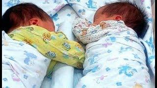 Суррогатная мать родила двойню, но биологические родители от детей отказались. И вот почему!