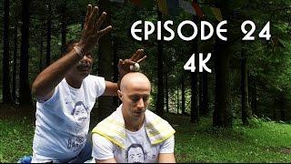💆♂️ World's Greatest Head Massage 47 - 4K Bonus - Baba The Cosmic Barber & ASMR Barber