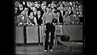 Jackpot Bowling with Milton Berle January 1961