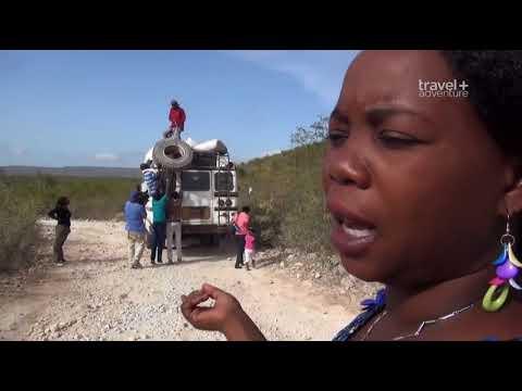 Самые опасные путешествия БЕЗ РЕКЛАМЫ  Гаити