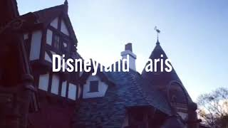 One day In Paris, 🇫🇷 #myeuropewinterjourney
