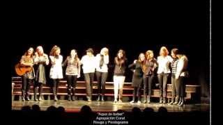 preview picture of video 'Ag. Coral Rouge y Pentagrama (Teatro Español de Magdalena)'
