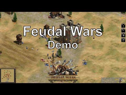 Feudal Wars Video 2