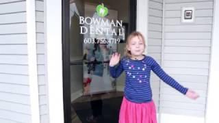Bella Bowman Office Tour