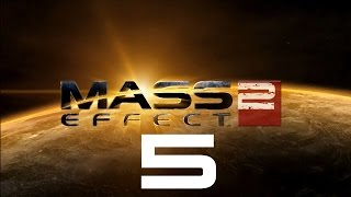 Let's Play Mass Effect 2 - Part 5