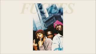 Fugees - Vocab (Clark Kent Django remix) BOOTLEG