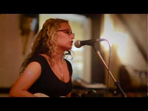 Cat Power - Sea of Love (Collette Andrea Cover) - LIVE @ The Gibby