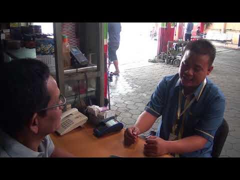 IGABPJSTK2017 KC Semarang Majapahit Pengendalian Gratifikasi
