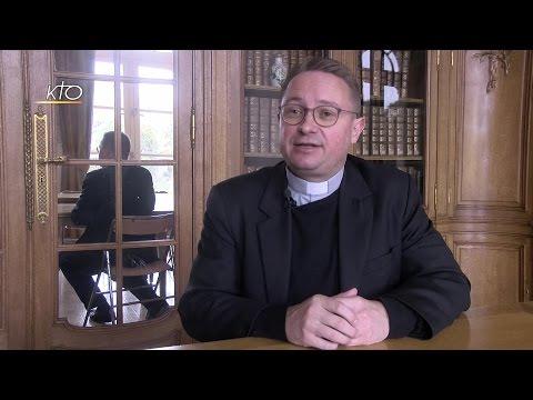Père Gilles Reithinger (Semaine missionnaire mondiale)