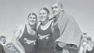 Between The Flags: 100 Years of Surf Lifesaving in New Zealand. Short Version