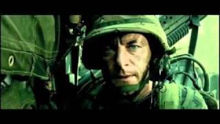Black Hawk Down Space Between WIDESCREEN
