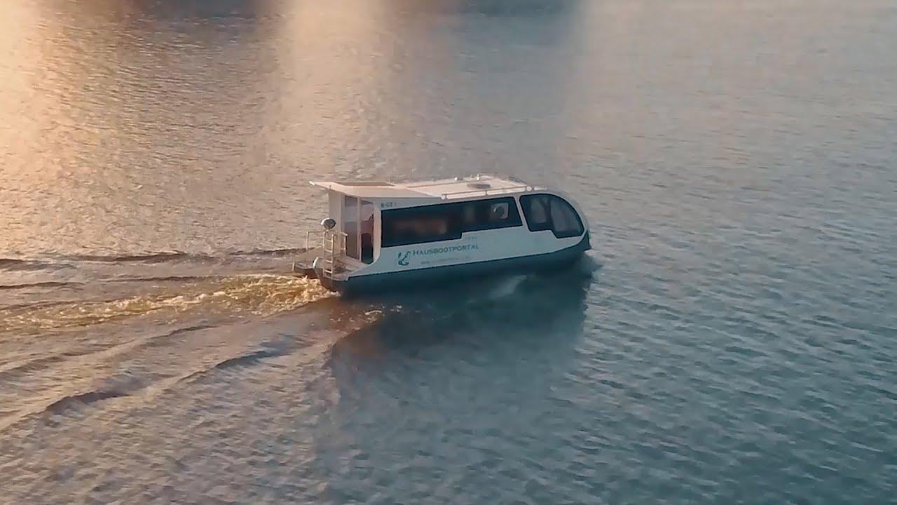 Chemisch Toilet Boot : Caravanboot debuteert op boot holland watersport tv
