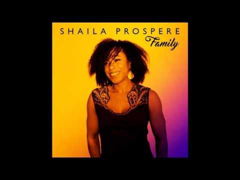 Family, Shaila Prospere