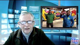 'Chiasso News 6 febbraio 2021 ESCLUSIVA NEBIOPOLI' episoode image