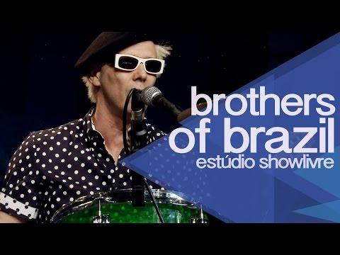Música Brasileiro Rock n' Rolla
