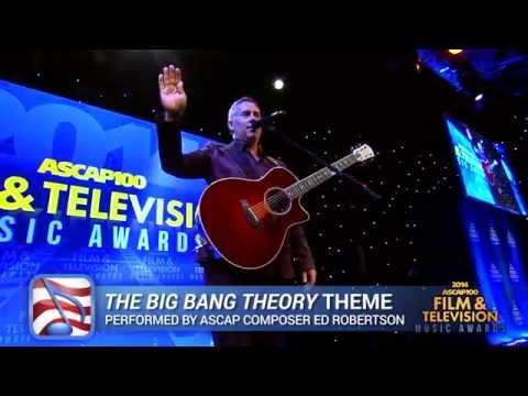 The Big Bang Theory Theme (Live) - Ed Robertson