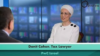 VAT in Israel – Foreign entities doing business in Israel