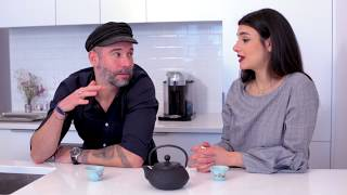 NRK Ep.1- 5 Steps to Meal Planning That Works