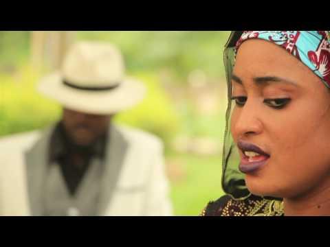 Adam A. Zango - Fati Washa -  Gamdakatar (Hausa song)