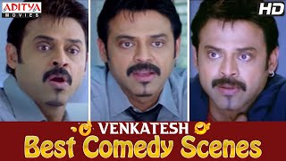 Venkatesh Comedy Scenes In Chintakayala Ravi Movie - Venkatesh, Anushka - Download this Video in MP3, M4A, WEBM, MP4, 3GP