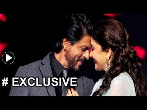Jhalak Dikhhla Jaa 6: Shahrukh Khan asks Madhuri D