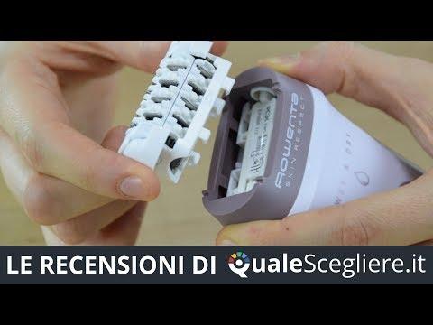 Rowenta EP8080 Skin Respect | Le Recensioni di QualeScegliere.it