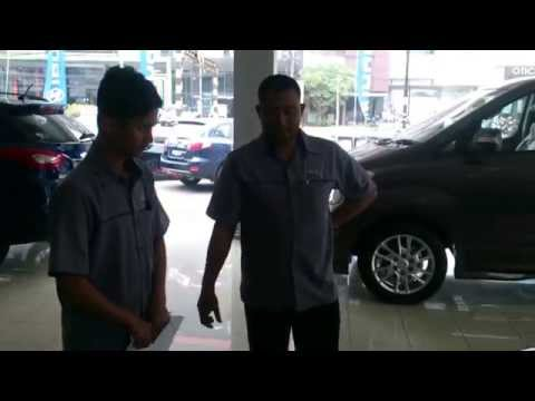 Mobil Hyundai Grand Avega 2014 : Training Produk