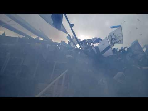 """Recibimiento Jorge Newbery vs Huracán COMODORO RIVADAVIA"" Barra: La Banda Aeronauta • Club: Jorge Newbery de Comodoro"