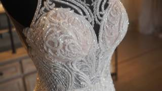 Find Your Bridal Style | NEW WEDDING DRESSES FALL 2017