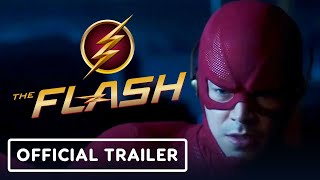 The Flash Season 7 - Official Trailer | DC FanDome
