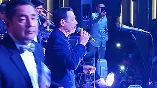 Cada Vez, Otra Vez (En Vivo) - Eddie Santiago  (Video)