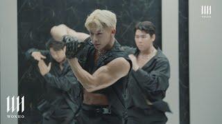 WONHO 원호 'OPEN MIND' MV Making Film