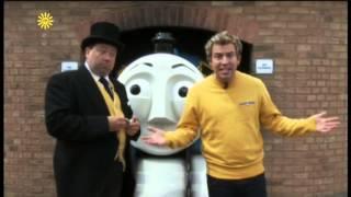Gordon Runs Dry Milkshake! Intro - HD