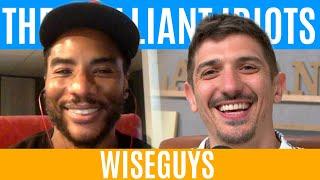 The Brilliant Idiots - WISEGUYS
