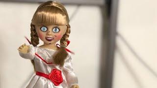 UNBOXING | Annabelle (Living Dead Dolls)