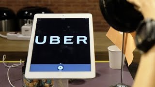 Uber Pricing IPO At $45: WSJ