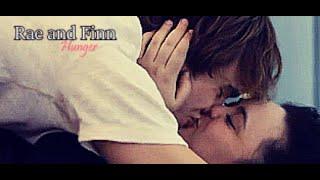 Rae & Finn | Hunger (3x01)