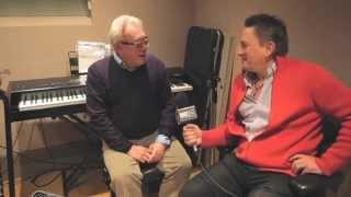 ME1 TV Talks To... Trevor Horn