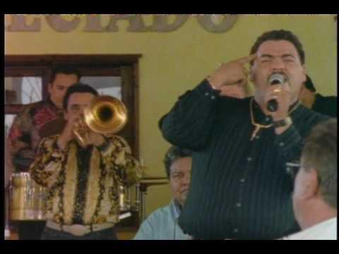 Banda El Recodo-Tiro De Gracia