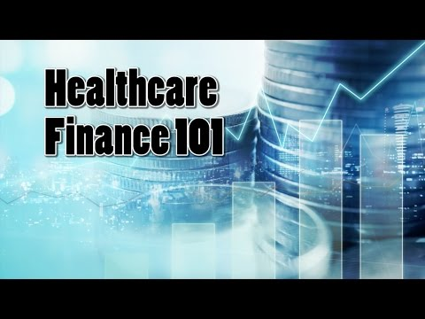 , title : 'Healthcare Finance 101 with Steve Febus
