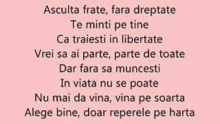 Betty Blue - Intr-o secunda lyrics - Delia Elena