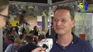 Interview mit Thorsten Gimmler - Chefredakteur Schmidt Spiele + Berlin Con 2018