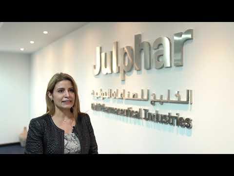 Julphar - новый тренд смотреть онлайн на сайте Trendovi ru