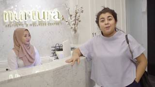 Fractional Laser by Nurtura Aesthetic and Wellness : Petty Kaligis
