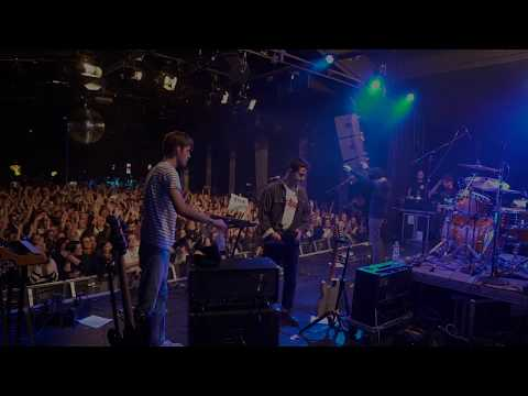 Wallows – Only Friend (2019 Final Shows Recap)